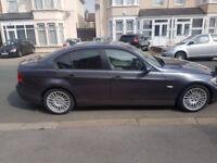 BMW 320i petrol manual