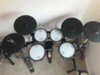 Roland TD25KV electric drumkit