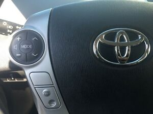 2012 Toyota Prius V HYBRID *BLUETOOTH* Kitchener / Waterloo Kitchener Area image 14