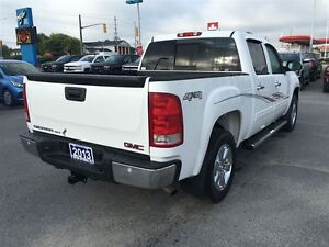 2013 GMC Sierra 1500 SLT| 4x4 Sunroof Kingston Kingston Area image 5