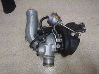 Zafira / Astra GSI ( z20let ) Turbo and manifold