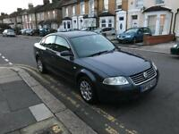 2002 Volkswagen Passat 2.0 great car