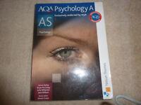 AQA Psychology A