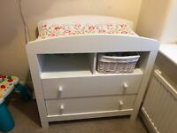 Baby Changing Table / Dresser