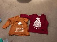 6-9 months baby boys clothes