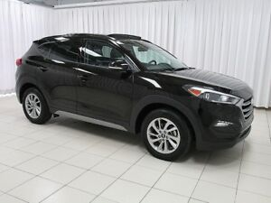2018 Hyundai Tucson QUICK BEFORE IT'S GONE!!! AWD SUV w/ BACKUP