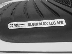 2013 Chevrolet Silverado 3500  LTZ - Duramax Diesel