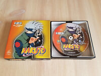Naruto Anime VCD Collection (Ep. 79-104 in Original Japanese Audio with Chinese Sub) £3