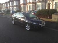 2007 Ford Focus 1.6 tdci climate