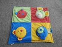 Baby's Play Mat in excellent condition