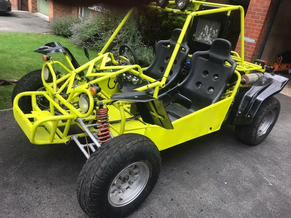 2007 Kinroad 650cc Road legal off-road buggy | in Prescot, Merseyside |  Gumtree