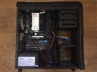 Gaming/Editing PC - i7 2600 - GTX 750 - 250GB SSD