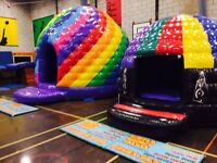 Bouncy Castle Hire, Dartford, Crayford, Welling, Bexley, Gravesend from £65