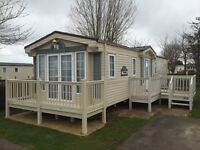 Static Caravan Hire Butlins Skegness