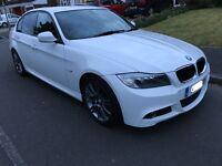 2010 BMW 318d M-Sport Business Edition