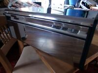 Stainless Steel Breadbin