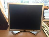 Dell 17inch monitor