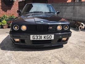 BMW E30 Sport