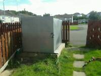 metal shed for sale 100 ono