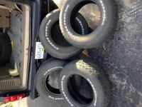 Great tires great price 265-70-r17