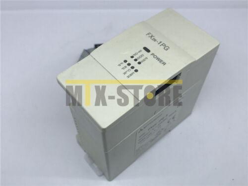 1PCS MITSUBISHI FX2N-1PG-E PLC MODULE NEW IN BOX Fast Ship