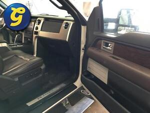 2010 Ford F-150 PLATINUM*SUPERCREW*NAVIGATION*SUNROOF*LEATHER*BA Kitchener / Waterloo Kitchener Area image 17