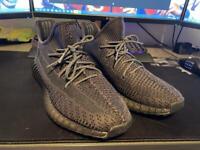 Adidas Yeezy Rep Black UK11