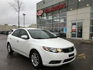 2012 Kia Forte EX ALLOYS BLUETOOTH HEATED SEATS CRUISE!!
