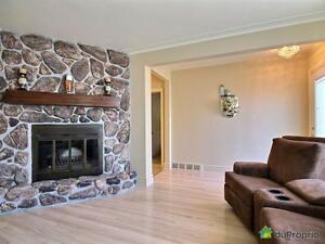 314 900$ - Bungalow à vendre à Pierrefonds / Roxboro West Island Greater Montréal image 5