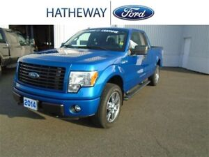 2014 Ford F-150 STX-FULLY RECONDITIONED