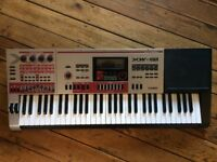 Casio XW-G1 Groove Synthesizer 61-key Keyboard