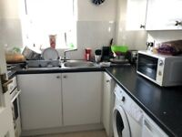 SB Lets are delighted to offer a lovely Spacious 1 bed flat with patio, in Rottingdean High Street