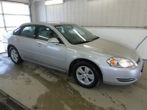 2007 Chevrolet Impala LS, 6 Passenger, Air Conditioning