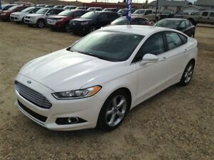 2015 Ford Fusion -