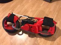 Petrol Segway, hover board, skate board not go ped mini moto petrol scooter