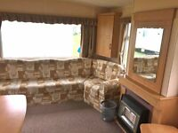 CHEAP CARAVAN FOR SALE ON THE BEST CARAVAN PARK IN NORTHUMBERLAND NE61 5JT Contact Tracey