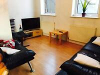 Fully furnished large single bedroom in Finchley N3