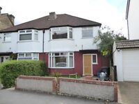 Beautiful spacious family home offering four bedrooms and located in Thornton Heath