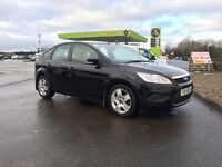 2010 Ford Focus 1.6tdci For Sale