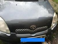 Make me an offer Toyota Yaris 1.0 5dr 11Months MOT. £ 775 or Nearest Offer