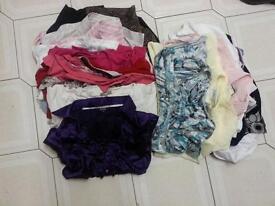 Women's Clothes Bundle ( Tops)