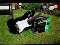 Guitar 6 string Ridgewood