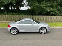 Audi TT Quattro 1.8, Full Leather Heated Seats, Only 77,000 Miles, Long MOT