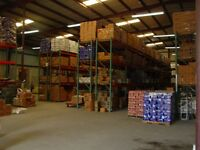 warehouse assistant