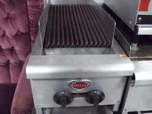 wok Commercial Food Equipment Sale,Restaurant,Bakery,Deli,Butcher,Cafe,Pizza,Supermarket,Garland,Hobart,Igloo,True,Nella