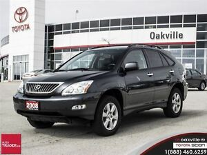 2008 Lexus RX 350 AS TRADED