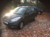 2011 61plate Hyundai I10 Classic 5900 miles only
