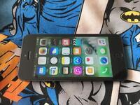 iPhone 5 02 / Giffgaff 16GB Good condition