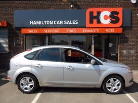 Ford Focus 1.8 125 Style - 1 Year MOT - Warranty & AA cover included