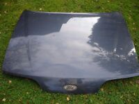 Sierra bonnet. XR4x4, RS Cosworth